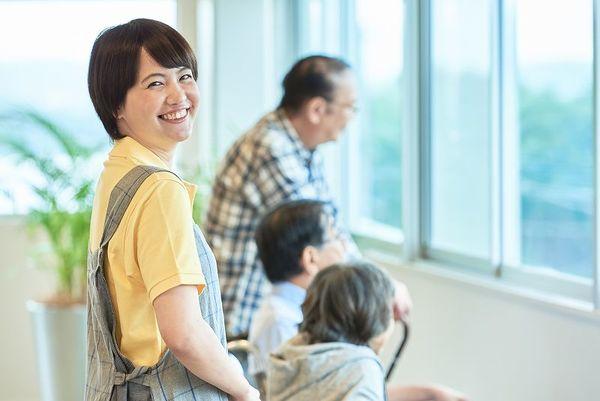 特別養護老人ホームの環境は魅力が沢山!素敵なサービスや主な内容をご紹介!