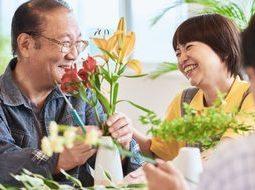 1年を通しての楽しみ!特別養護老人ホームで行われる行事とは