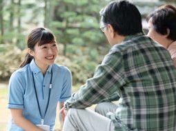 特別養護老人ホームの入居対象となる年齢は?詳しく解説