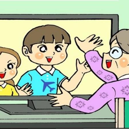 【ご家族様向け】オンライン面会・講習会のご案内