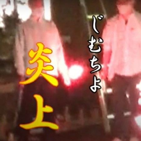 花火大会動画・その2
